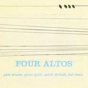 Four Altos (Remastered) Songs
