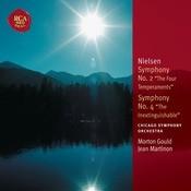 Nielsen: Symphony No. 2
