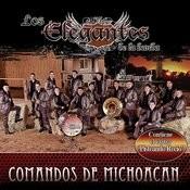 Comandos De Michoacán Songs