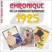 The French Song / Chronique De La Chanson Française [1925], Volume 2 Songs