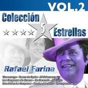 Colección 5 Estrellas. Rafael Farina. Vol. 2 Songs