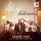 Dancing Paris Songs