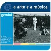 A Arte E A Música Dos Gemini Songs