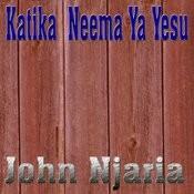 Katika Neema Ya Yesu Songs