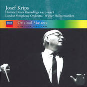 Josef Krips: Historic Decca Recordings 1950-1958 (5 Cds) Songs