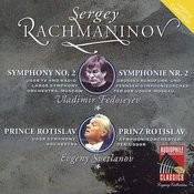 Rachmaninoff: Symphony No. 2 - Prince Rotislav Songs