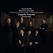 Missa Ave Maris Stella Songs