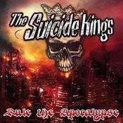 Rule The Apocalypse Songs
