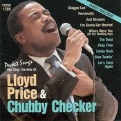 The Hits Of Lloyd Price / Chubby Checker Songs