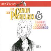 El Canon De Pachelbel & Otros Exitos Barrocos Songs