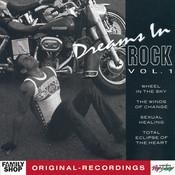 Dreams In Rock Vol. 1 Songs