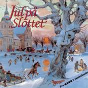 Jul På Slottet Songs