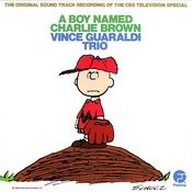 A Boy Named Charlie Brown Songs