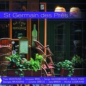St. Germain Des Prés Songs