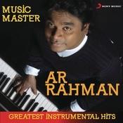 A.R. Rahman - Music Master Songs