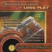 Rescatando Los Éxitos Originales Del Long Play - Salsa Colombiana Songs