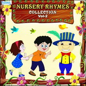 Nursery Rhymes Collection, Vol 2 Songs