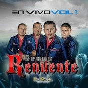 En Vivo, Vol. 3 Songs