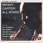 Benny Carter All Stars Songs
