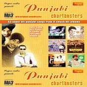 Punjabi Chartbusters Songs