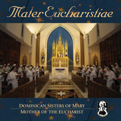 Mater Eucharistiae (International Version) Songs