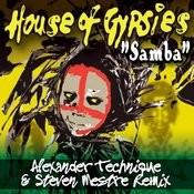 Samba (Alexander Technique And Steven Mestre Remix) Songs