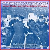 Old Dutch Country-Dances Songs