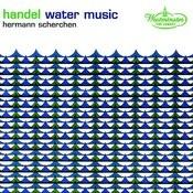 Handel: Water Music / Torelli, Vivaldi: Trumpet Concertos Songs