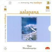 Aalapana In Raga Kharaharapriya Songs