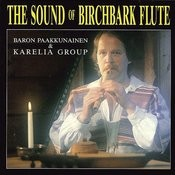 The Sound Of Birchbank Flute Songs