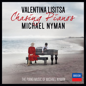 Chasing Pianos - The Piano Music Of Michael Nyman Songs