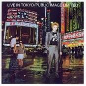Live In Tokyo Songs