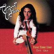 First Time Live: Set One (Remastered Original Recording) Songs