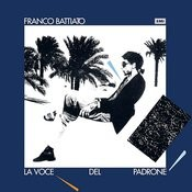 La Voce Del Padrone (2008 Remastered Edition) Songs