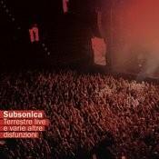 Terrestre Live E Varie Altre Disfunzioni Songs