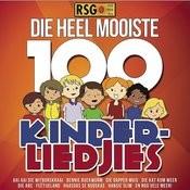 RSG - Die Heel Mooste 100 Kinderliedjies Songs