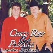 Laçada Certeira - Vol.12 Songs
