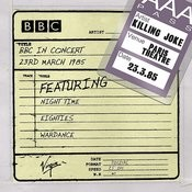 BBC In Concert (Live) Songs