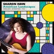 Sharon Isbin: American Landscapes Songs