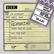 BBC In Concert Songs