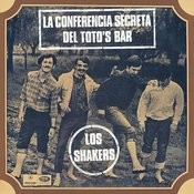 La Conferencia Secreta Del Toto's Bar Songs