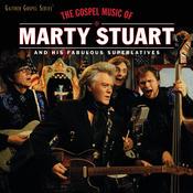 The Gospel Music Of Marty Stuart (Live) Songs