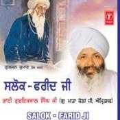 Salok-Farid Ji Songs
