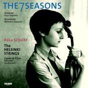 The 7 Seasons Songs
