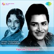 Yaarukku Sondham Tml Songs