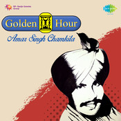 Golden Hour - Amar Singh Chamkila Songs