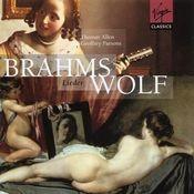 Brahms & Wolf - Lieder Songs