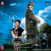 Bhoothnath Songs