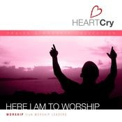 HeartCry Vol. 3: Here I Am To Worship Songs