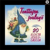 Tonttujen jouluyö Songs